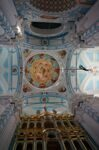 Dome's Painting