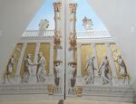 Painting of the Archs